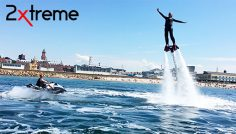 Malmö deal : Flyboard hos 2xtreme – Spara 50%